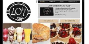 407 Café - Orlando (Florida)