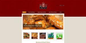 Hot Krust Panini Kitchen - Orlando (Florida)