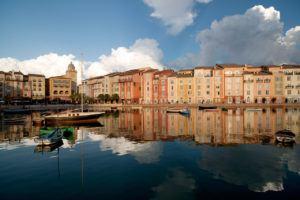 Hotels für Universal: Loews Portofino Bay Hotel