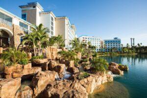 Hotel für Universal: Loews Sapphire Falls Resort