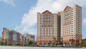 Westgate Hotel in Orlando