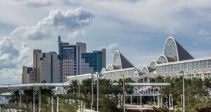 Orlando (Florida) Convention Center