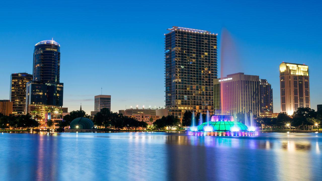 Orlando (Florida)
