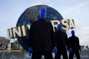 Blue Man Group Orlando (Florida)