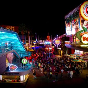 Universal CityWalk Orlando