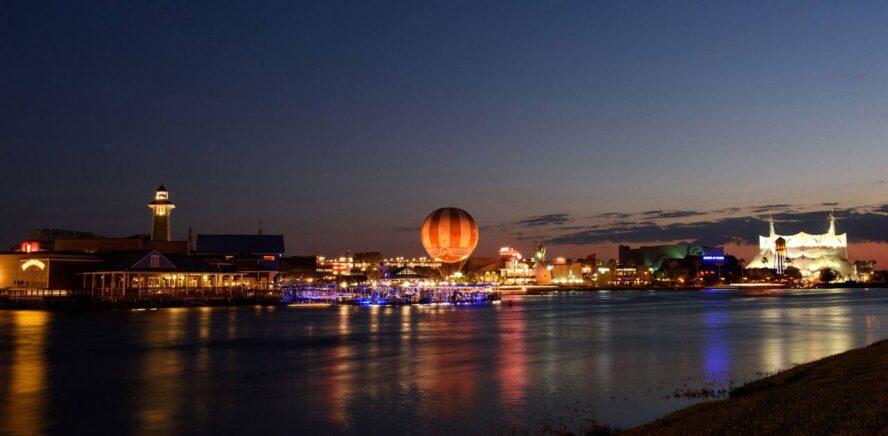 Walt Disney World: Disney Springs