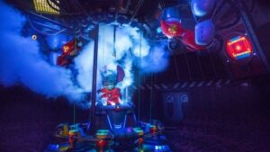 Stitchs Great Escape (Disney, Orlando)