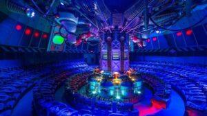 Ungewiss: die Zukunft von Stitch's Great Escape [Update]