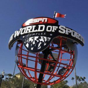 Espn World Wide of Sports