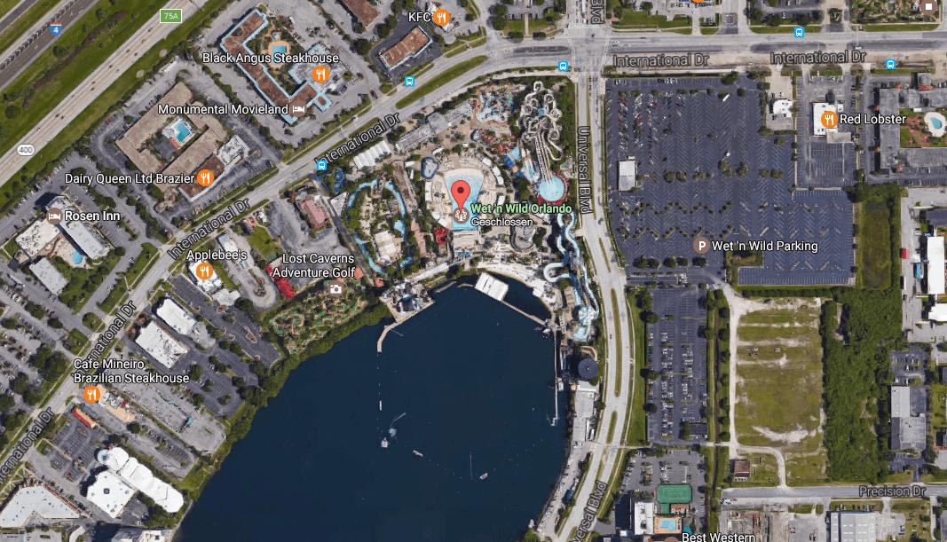 WetNWild-Orlando-Google-Maps - OrlandoParks.de