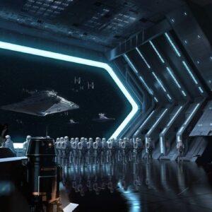 Disney Orlando Hollywood Studios Star Wars Stormtrooper