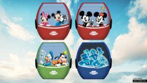 Mit der Gondelbahn durchs Walt Disney World [Update]