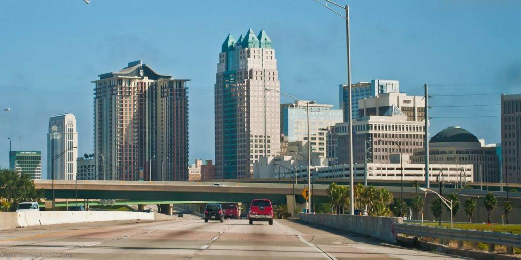 Auto mieten in Orlando lohnt sich, Taxis sind eher teuer