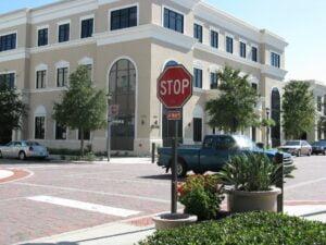 Autofahren ist in Orlando einfach und sicher
