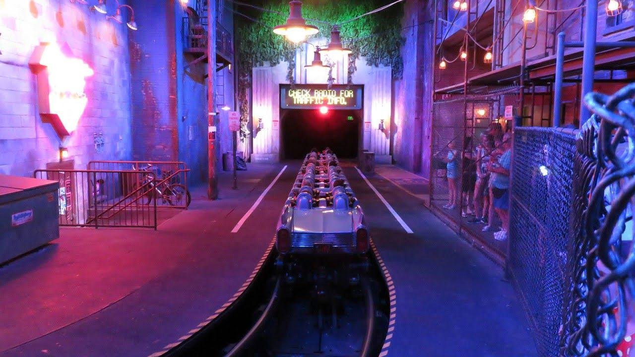 Disney hollywood studio orlando florida rocknroler coaster for A new image salon orlando