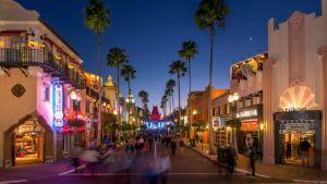 Disney Hollywood Studio Neuer Name