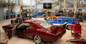 Fast & Furious – Supercharged gibt Gas in Universal Studios Florida