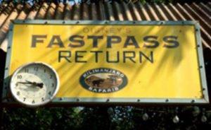 FastPass+ fürs Walt Disney World - Ganz einfach