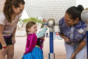 FastPass+ fürs Walt Disney World für die ganze Familie