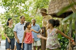 MagicBand fürs Walt Disney World für Freizeitparks