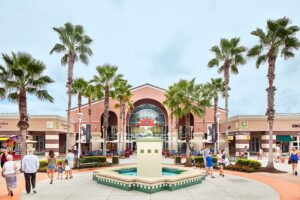 Shopping in Orlando: Premium Outlets