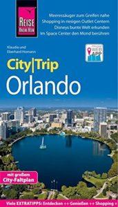 Die 10 besten Reiseführer für Orlando und Florida 2019