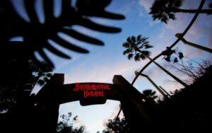 """""""Jurassic Park""""-Achterbahn - Ein Gerücht oder mehr?"""