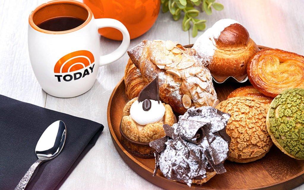 Wie im Fernsehen: Das TODAY-Cafe empfängt bald Besucher