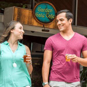 Busch Gardens Tampa Bier