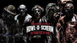 Bgt Howl O Scream 2019