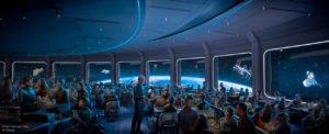 Ecpot Restaurant Space 220