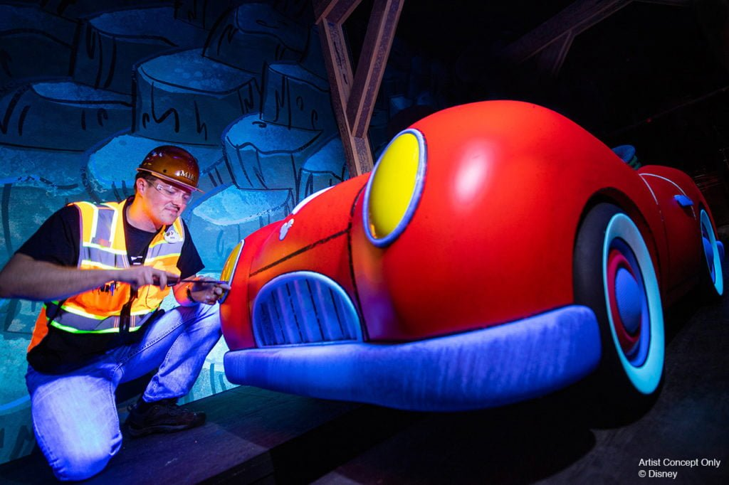 D23 Expo 2019: Grosse Neuigkeiten fürs Walt Disney World