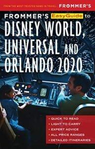 Reiseführer für Orlando: Frommer's EasyGuide to Disney World, Universal and Orlando 2020