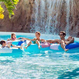 Familie Aquatica Orlando