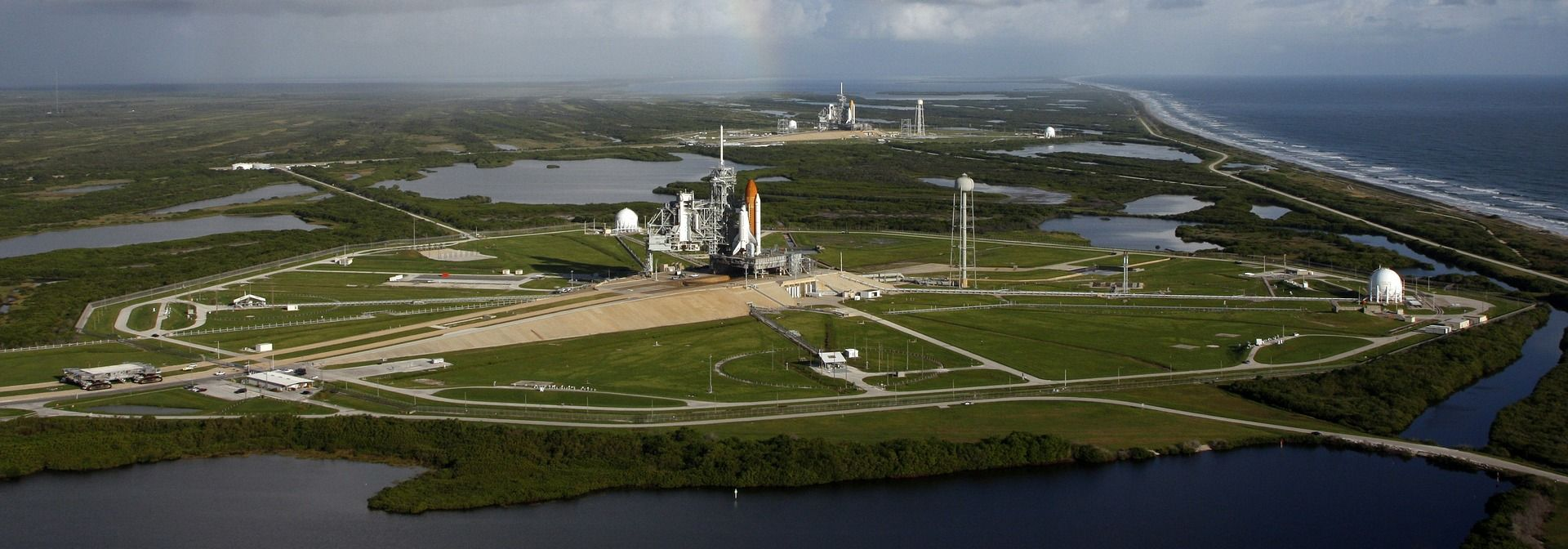 Kennedy Space Center Hall C