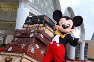 Freizeitpark Packliste Disney World Universal Orlando