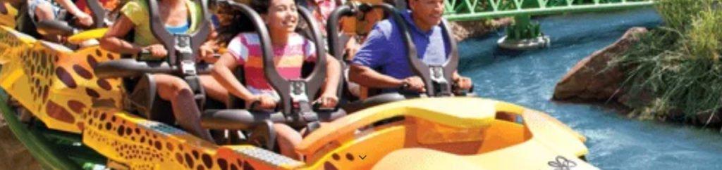 Wann öffnet Busch Gardens Tampa Bay nach Corona?
