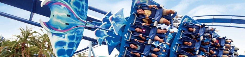 Wann öffnet das SeaWorld Orlando nach Corona?