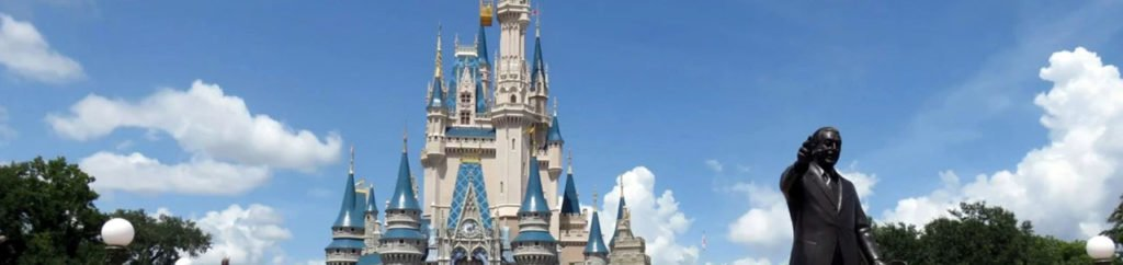 Wann öffnet das Walt Disney World Resort nach Corona?