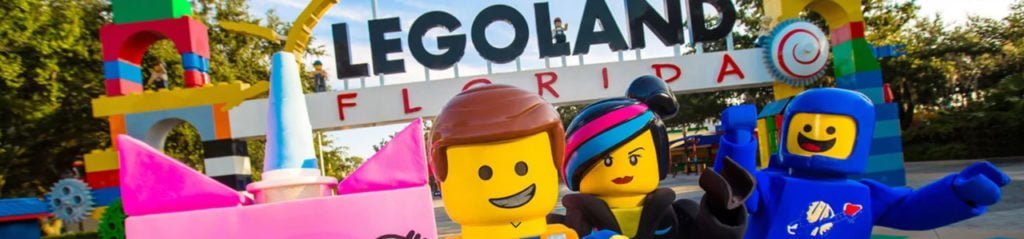 Wann öffnet LEGOLAND Florida Resort nach Corona?