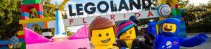 Coronavirus in Orlando: Legoland | Freizeitpark-Tickets kaufen