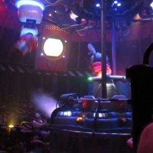 Damals, als Stitch's Great Escape noch für kurze Schreckmomente sorgte (2014): Geschlossen