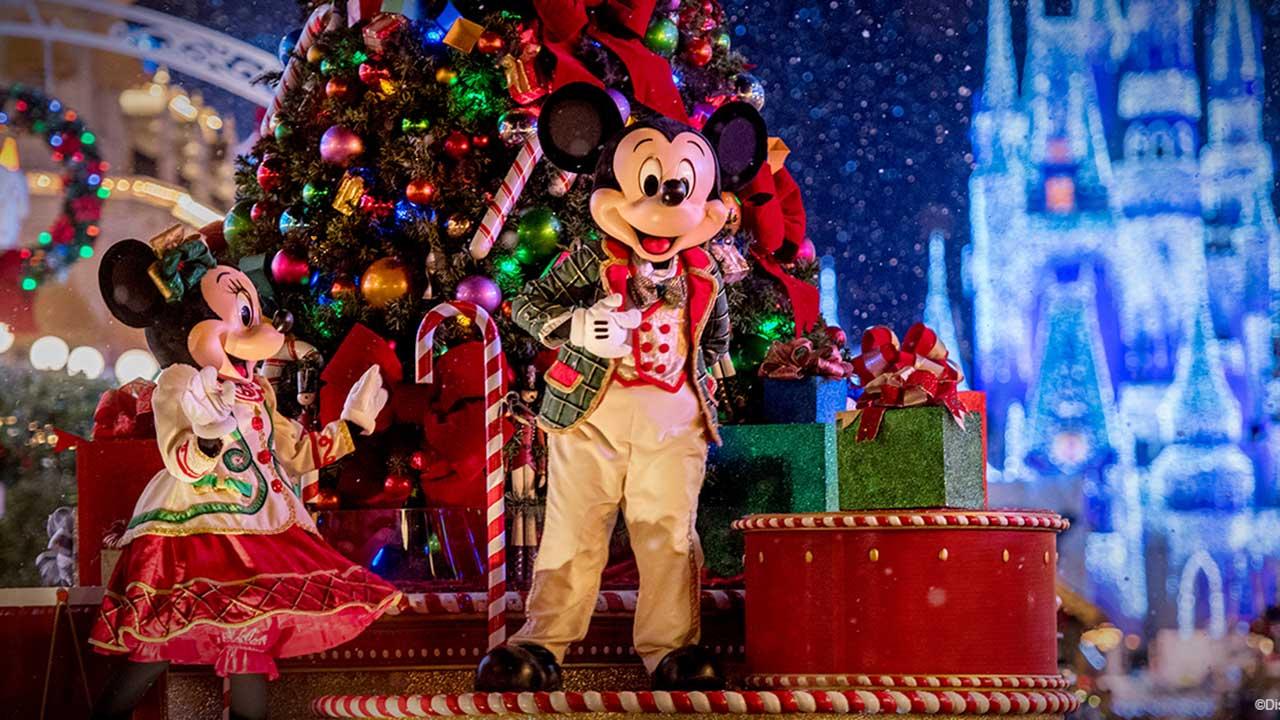 Weihnachts-Geschenkidee für Freizeitpark-Fans
