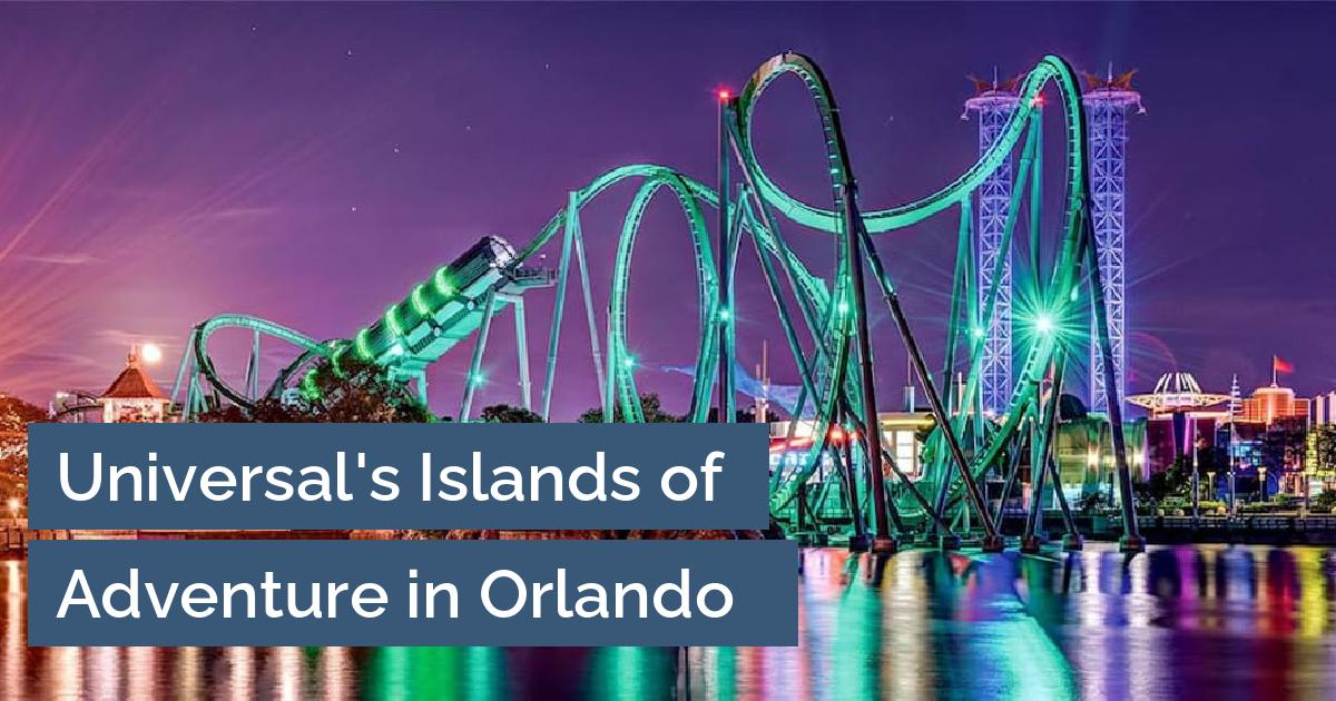 Universal S Islands Of Adventure In Orlando Orlandoparks De