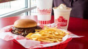 Freddy's Orlando