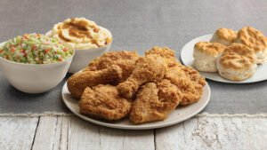 KFC in Orlando