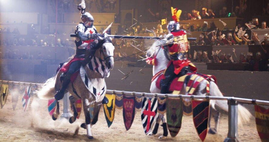 Medieval Times Dinner & Tournament Orlando