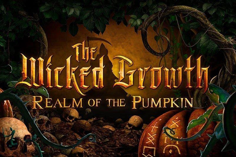 Wicked Growth - Haunted Haus - Halloween Horror Nights 2021