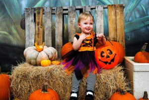 Fun Spot America Halloween 2021